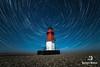 Winky Trails (www.jamesbrew.com) (James Brew (www.jamesbrew.com)) Tags: isleofman landscapephotography manx nature darkskies nightsky stars startrails jamesbrew longexposure lighthouse pointofayre astrophotography
