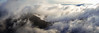 Aloft - Pico do Arieiro (ravnhenkel) Tags: madeira pico do arieiro clouds mountains panorama panoramic canon landscape march sunrise sunny morning lightroompanorama
