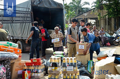 Islamic Relief Malaysia - Malaysia 2014 Flood