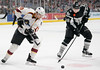 AHL Cleveland Monsters vs. San Antonio Rampage (sarampagehockey) Tags: ahl nhl sports hockey icehockey coloradoavalanche stlouisblues athletes athletics action sanantonio tx usa