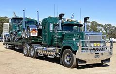 Calleja (quarterdeck888) Tags: trucks transport semi class8 overtheroad lorry heavyhaulage cartage haulage bigrig jerilderietrucks jerilderietruckphotos nikon d7100 frosty flickr quarterdeck quarterdeckphotos roadtransport highwaytrucks australiantransport australiantrucks aussietrucks heavyvehicle express expressfreight logistics freightmanagement outbacktrucks truckies mack macktrucks macktrucksaustralia australianmacks mackmuster kyabrammackmuster2018 truckshow truckdisplay oldtrucks oldmacks calleja superliner series1