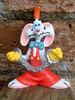 Roger Rabbit (The Moog Image Dump) Tags: who framed roger rabbit disney amblin 1987 toy figure kawaii cute bunny