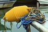 Nel porto (filippi antonio) Tags: caorle veneto italia boa peschereccio barca corda pesca porto giallo