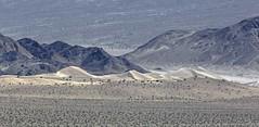 Ibex Dunes / Death Valley National Park (Ron Wolf) Tags: deathvalleynationalpark earthscience geology geomorphology ibexhills nationalpark desert dune dunefield landscape nature california