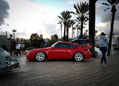 Porsche 993 (Aeropooch) Tags: rotiform porschecarrera 911carrera porsche993
