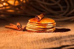 Pancake Romance