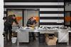 Workshop: Human-Machine Configurations (baltan laboratories) Tags: robotics marco donnarumma ana rajcevic prosthesis ai sentient machine