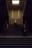 Museum Stairway (pepsamu) Tags: architecture indoor interior design museum museu diseño luz ligth stairway staircase escalera escaleras estatua decoración decoration ornament oscuro dark darkness shadow shades shade shadows claroscuro canon canonistas 2017 london londres england inglaterra