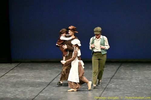 Danza Dream Dance College de Inca - (33)