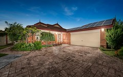 3 Whitecliffe Drive, Rowville VIC