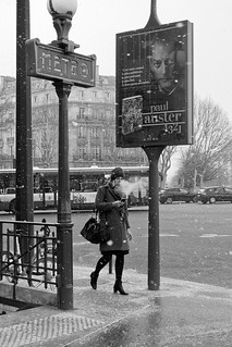 4321!et Paul Auster regard Paris