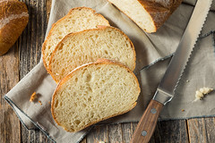 Whole Grain White French Bread (brent.hofacker) Tags: background baguette bake baked bakery bread breakfast brown carbohydrate cereal crunchy crust crusty delicious diet flour food french frenchbread fresh freshness golden gourmet grain healthy homemade loaf meal nutrition organic pastry rustic snack tasty traditional warm wheat whole