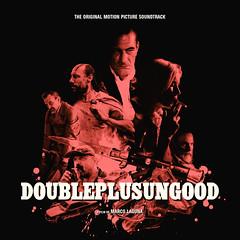 2017_VA_Doubleplusungood_2017 (Marc Wathieu) Tags: rock pop vinyl cover record sleeve music belgium belgië coverart belgique pochette cd indie artwork vinylcover sleevedesign