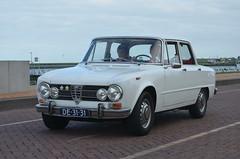 1966 Alfa Romeo Giulia DE-31-31 (Stollie1) Tags: 1966 alfa romeo giulia de3131 lelystad