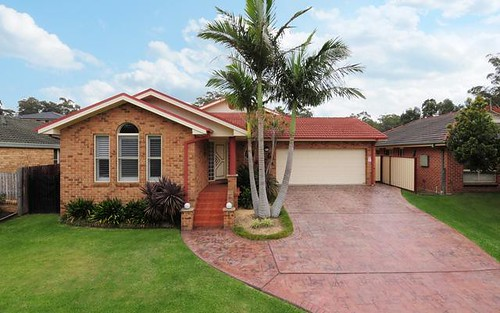 6 Durnford Place, St Georges Basin NSW