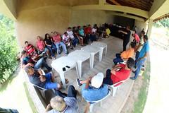 Me senti muito feliz por ter recebido o convite do meu amigo Nélio para participar de um delicioso almoço. O município de Casimiro de Abreu, no interior do Rio, está muito bem representado.