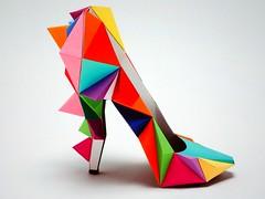 La nuova collezione primaverile... (libra1054) Tags: shoes schuhe chaussures zapatos scarpe sapatos bunt colored colorato colorido coloré werbung publicidade publicidad publicité pubblicità advertising