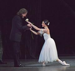 conductor Koen Kassels, Yasmine Naghdi (zxDaveM) Tags: giselle dancers ballet balletdancers royalballet yasminenaghdi