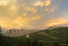 Urkiola después de la tormenta (Jabi Artaraz) Tags: urkiola mamatus arcoiris trumoia tormenta paisaje landscape nubes cielo