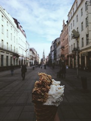 #69 of 365 #project365 Ice cream! 👌