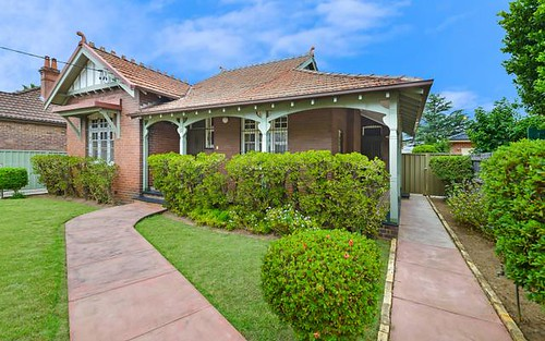 12 Gordon St, Burwood NSW 2134