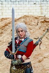 FicZone 2018 (Granada) (arapaci67) Tags: canon ficzone2018 cosplay comic granada andalucía cosplayphoto