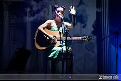 Levante Live @ Politeama Greco di Lecce - 13-03-2018 (Francesco Sciolti Stage Photography) Tags: levante live politeama greco lecce 13 03 2018 18 marzo caos teatro tour stagephotography stage photography stagephoto