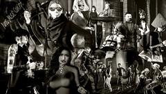 Review Neo's Music Concept @ BlueOrange (Dawn Marley) Tags: blueorange club bohemian music art secondlife artists live dj avatars slart