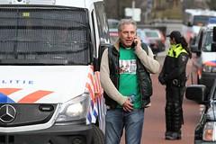 Edwin van Wagensveld, voorman Pegida (Bobtom Foto) Tags: pegida wagensveld edwin
