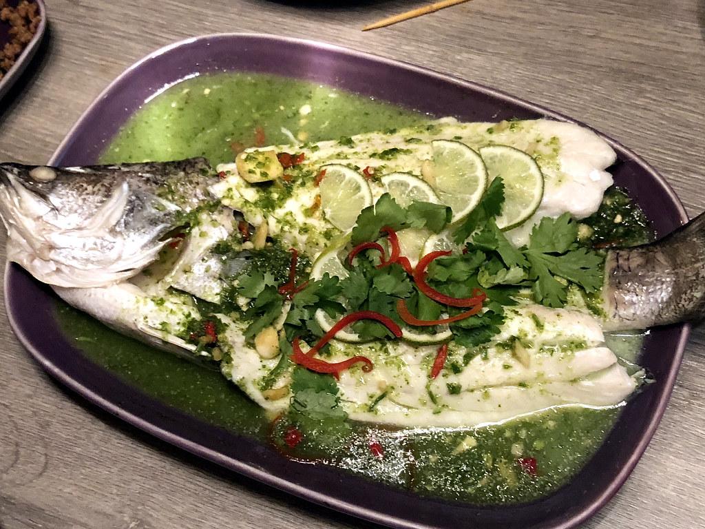 NARA Thai Cuisine 台北忠孝SOGO店