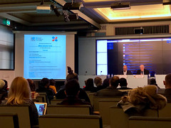 Media Against Hate - Conference Brussels 3/2018