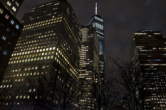 New York at night (kopche_eli) Tags: night travel cities city town townscape vacation