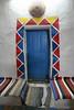 Nubia house door (geneward2) Tags: nubian house home door blue egypt