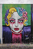 StineHvid Brunswick 2018-03-18 (5D_32A9568) (ajhaysom) Tags: brunswick landofsunshine stinehvid streetart graffiti melbourne australia canoneos5dmkiii canon1635l