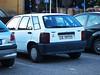 Fiat Tipo (1989) (maximilian91) Tags: fiattipo fiat oldcars vintagecars italiancars italia italy sardegna sardinia cagliari