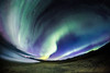 Aurora borealis, Iceland (Zeeyolq Photography) Tags: night iceland sky landscape northernlight auroraborealis islande nature