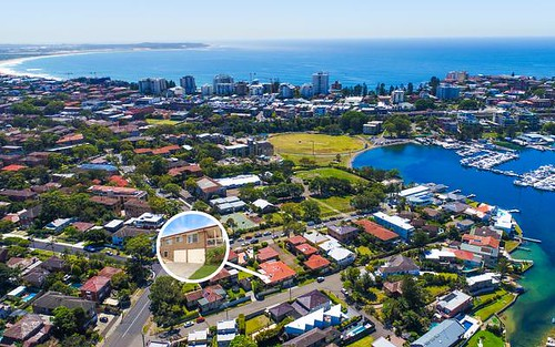 4/24 Excelsior Rd, Cronulla NSW 2230