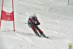 2e flèche, Saint-Gervais