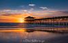 East Coast Sunrise (DonMiller_ToGo) Tags: hdr atlanticocean cocoabeachpier 3xp hdrphotography pier eastcoast sky outdoors sunrise d810 goldenhour florida