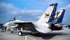 Seven Star Cat (ƒliçkrwåy) Tags: 159859 grumman f14a tomcat us navy yeovilton kodachrome military aviation aircraft vf213