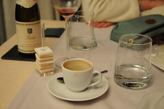 those little good things (Melville B.) Tags: bourgogne autun wine vin coffee café melvilleb