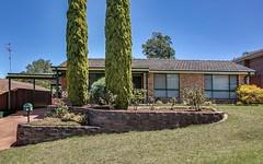 13 Fluorite Place, Eagle Vale NSW