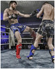 "Fight NIght:  Robbie ""The Flying Scotsman"" Stewart  ( Glasgow Caledonian University) v Graham ""Big G"" Callison  (Glasgow University) (FotoFling Scotland) Tags: fightnight gcalmuaythai glasgow glasgowcaledonianuniversity grahambiggcallison hamishwoodlecturehall muaythai robbietheflyingscotsmanstewart sport thaiboxing boxing fight"
