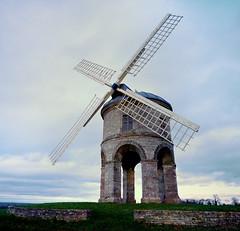 Chesterton Windmill (Ektar 100) (CactusD) Tags: chestertonwindmill chesterton windmill landscape england nikon d800e tilt shift tiltshift movements uk warwickshire unitedkingdom gb united kingdom greatbritain great britain 5x4 4x5 linhof technikardan tks45 s45 largeformat large format nikkorsw75mmf45 75mm f45 film kodak ektar ektar100 pce 85mmf28pce 85pce 85mm f28 fx