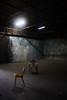 279Arcis (sophoryth) Tags: arcis ocaso decline universidad university chile edificio building abandonado abandoned chair silla