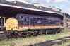 37419 Hull Paragon (SydRail) Tags: 37419 class37 pinatubo hull paragon station terminus diesel locomotive railways trains sydyoung sydrail