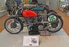 Ariel 500cc Red Hunter Motorcycle - 1938 (big_jeff_leo) Tags: british bike motormuseum motorbike motorcycle vintage veteran rare england brooklands
