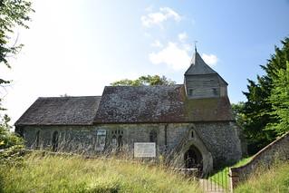 Folkington Church