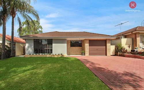 109 Falcon Circuit, Green Valley NSW
