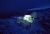 A Wee Bit Nippy (J McSporran) Tags: scotland trossachs benaan winter snow tent landscape canon6d ef1635mmf4lisusm